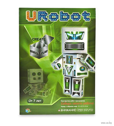 "Конструктор ""Urobot Марк"" — фото, картинка"