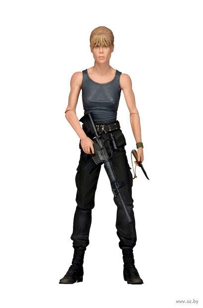 "Фигурка ""Neca. Terminator 2 Ultimate. Sarah Connor"" (17 см)"