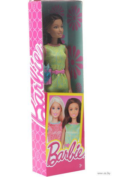"""Кукла """"Барби. Модная одежда"""" (арт. DGX63)"""