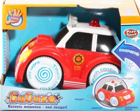"""Машинка """"Бибика"""" (арт. 7401) — фото, картинка"""