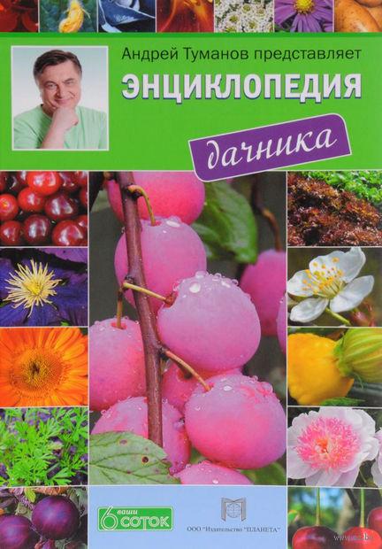 Энциклопедия дачника. Елена Горбунова