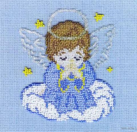 """Набор для вышивания """"Ангелок"""""""