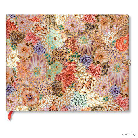 "Гостевая книга Paperblanks ""Кикка"" (230х180 мм) — фото, картинка"