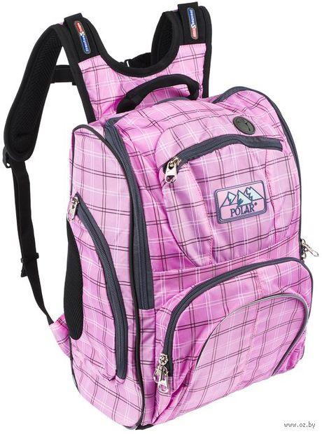 Рюкзак П3065 (19 л; розовый) — фото, картинка