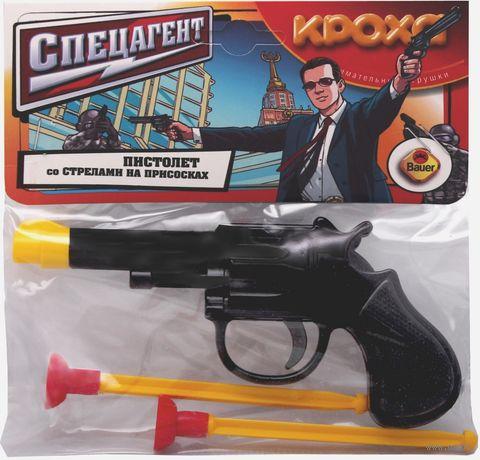 """Пистолет """"Спецагент"""" — фото, картинка"""