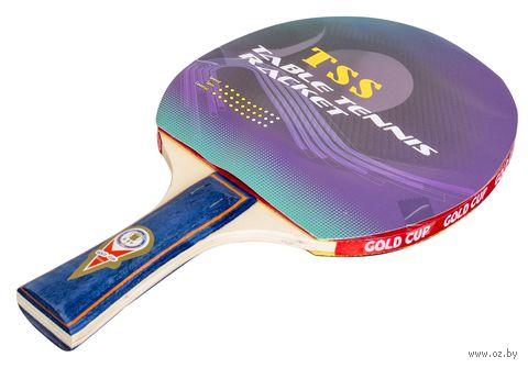 Ракетка для настольного тенниса (арт. F2000) — фото, картинка