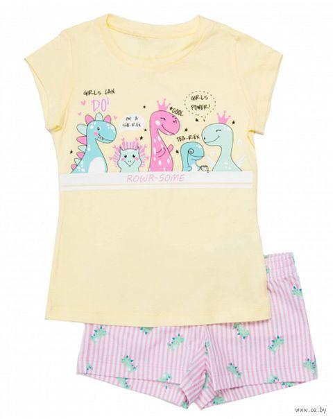 """Пижама детская """"567717"""" — фото, картинка"""