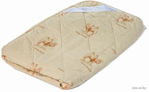 Одеяло стеганое (220х200 см; евро; арт. В.1.05) — фото, картинка