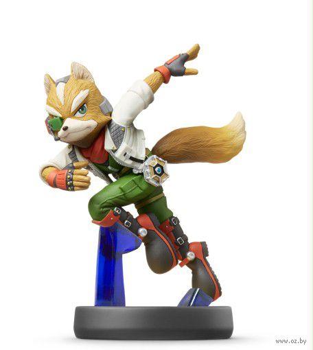 Фигурка amiibo - Fox (Smash)