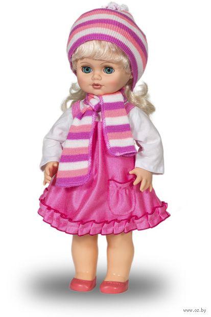 """Музыкальная кукла """"Инна"""" (43 см; арт. В2238/о) — фото, картинка"""