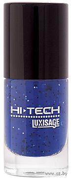 """Лак для ногтей """"Hi-Tech"""" (тон: 17)"""