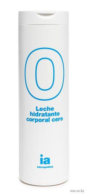 """Молочко для тела """"Cero"""" (400 мл) — фото, картинка"""