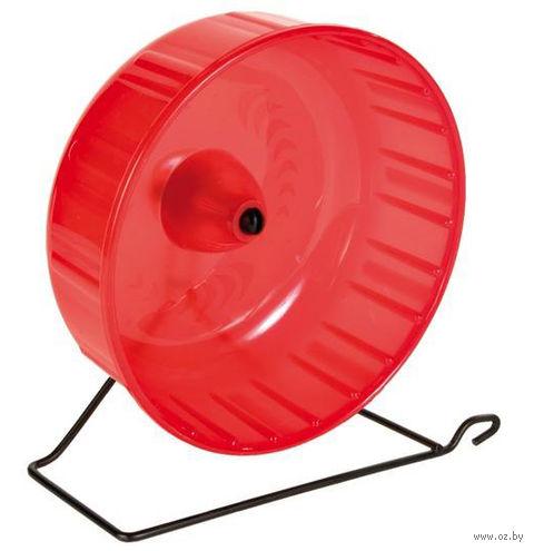 Колесо для грызунов на подставке (диаметр 16 см)