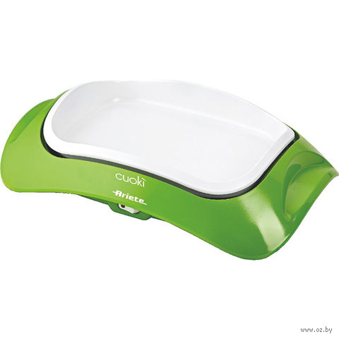Электрогриль Ariete Cuoki 734 (зеленый) — фото, картинка