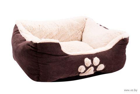 Лежак для животных (47х37х17 см) — фото, картинка