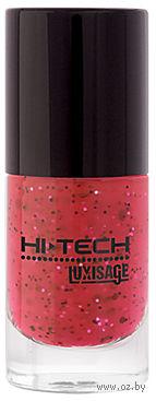 """Лак для ногтей """"Hi-Tech"""" (тон: 19)"""