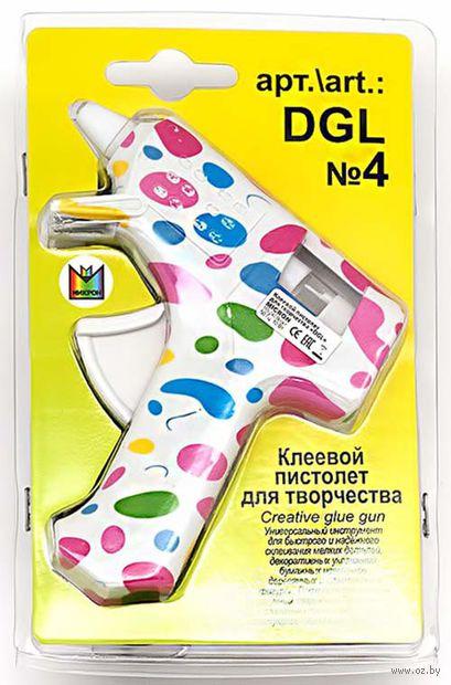 Клеевой пистолет для творчества (арт. DGL 04) — фото, картинка