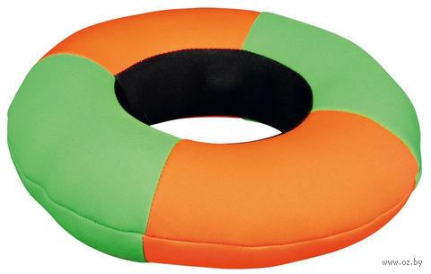 """Игрушка для собак """"Кольцо"""" (20 см; плавающая) — фото, картинка"""