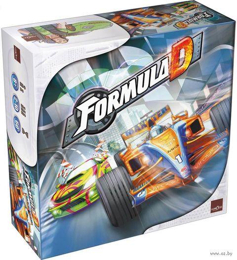 Формула Д — фото, картинка