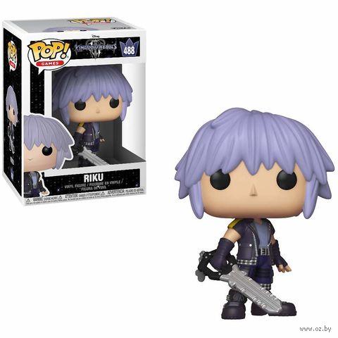 """Фигурка """"Kingdom Hearts. Riku"""" — фото, картинка"""