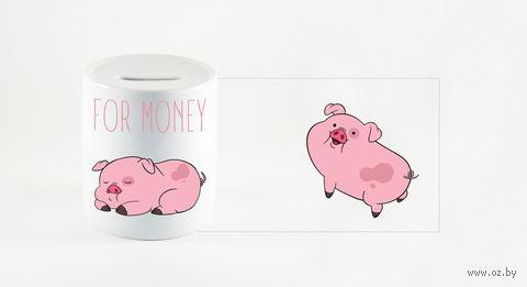 """Копилка """"For Money"""" (205)"""