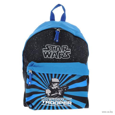 """Рюкзак """"Star Wars. Stormtrooper"""" — фото, картинка"""