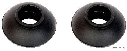 "Кольца для треккинговых палок ""Летние"" AQD-R02 (2 шт.; 2,5 см) — фото, картинка"
