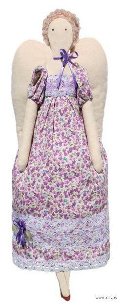 """Набор для шитья из ткани """"Кукла. Ангелина"""""""