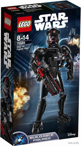 """LEGO Star Wars """"Элитный пилот истребителя СИД"""" — фото, картинка"""