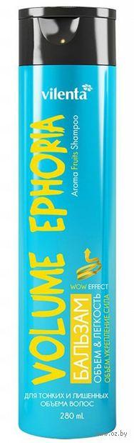 """Бальзам для волос """"Volume Ephoria"""" (280 мл) — фото, картинка"""