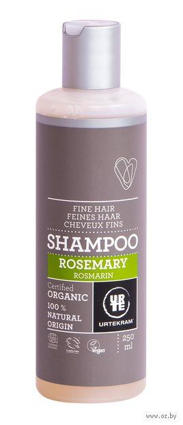"Шампунь для волос ""Розмарин"" (250 мл) — фото, картинка"