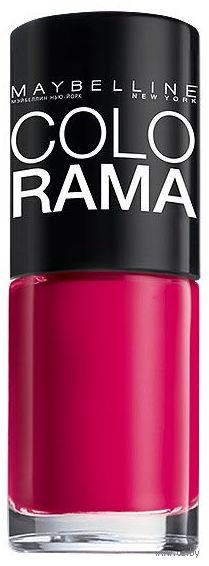 """Лак для ногтей """"Colorama"""" (тон 319, роскошная фуксия; 7 мл)"""