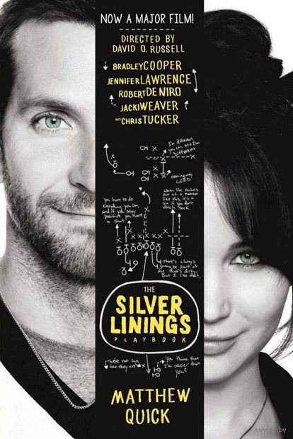 The Silver Linings Playbook — фото, картинка