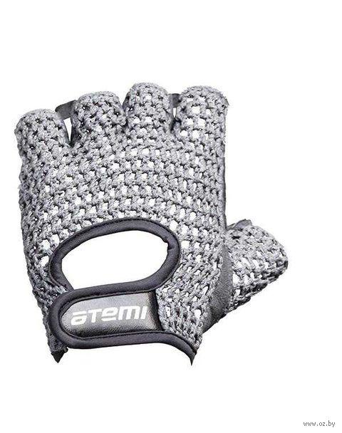 Перчатки для фитнеса AFG-01 (M) — фото, картинка