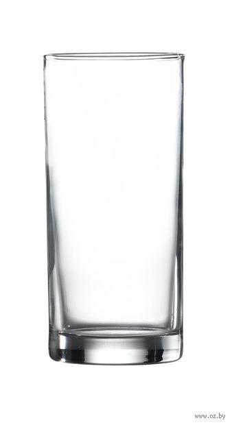 "Стакан стеклянный ""Liberty"" (6 шт.; 295 мл) — фото, картинка"