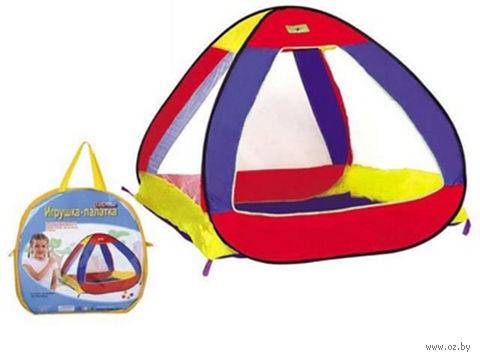 """Детская игровая палатка """"Домик"""" — фото, картинка"""