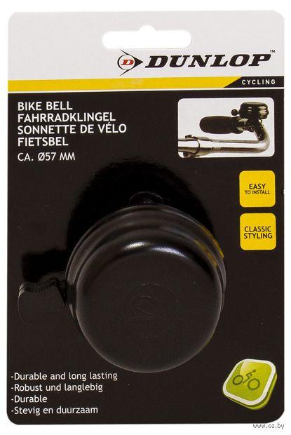 Звонок для велосипеда (57 мм; арт. 871125241717) — фото, картинка