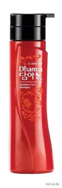 """Шампунь для волос """"Dhama. Для сухих и нормальных волос"""" (400 мл) — фото, картинка"""