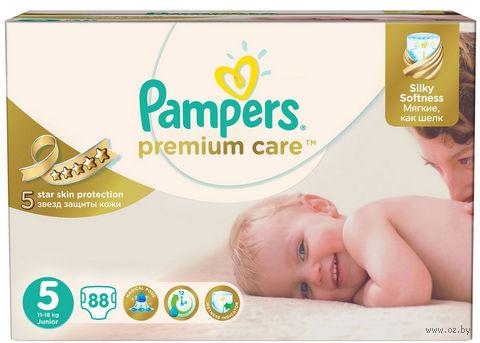 """Подгузники """"Premium Care Junior"""" (11-18 кг, 88 шт)"""