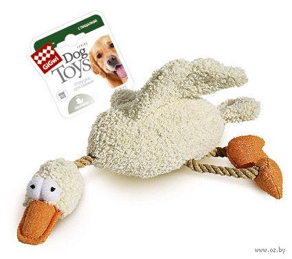 """Игрушка для собак """"Утка"""" (36 см)"""