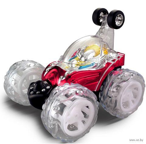 """Автомобиль на радиоуправлении """"Перевертыш"""" (со световыми и звуковыми эффектами) — фото, картинка"""