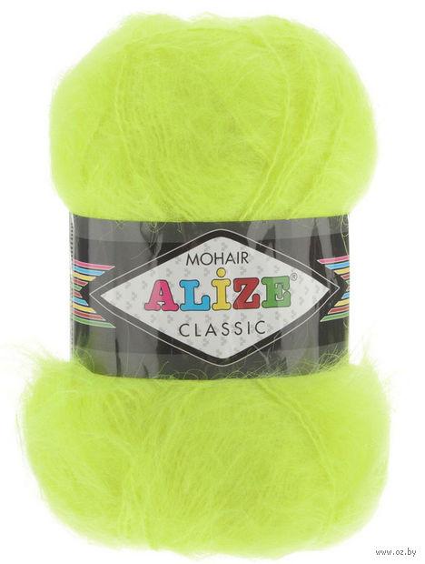 "Пряжа ""ALIZE. Mohair Classic №552"" (100 г; 200 м) — фото, картинка"