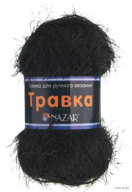 "Пряжа ""NAZAR. Травка №2004"" (100 г; 150 м) — фото, картинка"