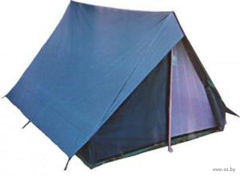 """Четырехместная однослойная палатка """"Домик 4-Б"""""""