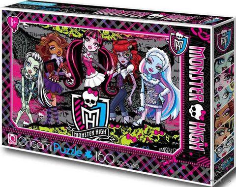 """Пазл """"Monster High 3"""" (160 элементов)"""