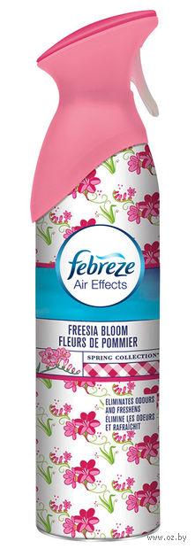 """Аэрозольный освежитель воздуха """"Freesia Bloom"""" (300 мл)"""