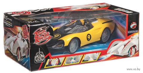 """Автомобиль на радиоуправлении """"Power Racer"""" (арт. WF3778-LM09) — фото, картинка"""