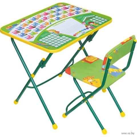 Набор детской мебели (арт. КУ1/13) — фото, картинка