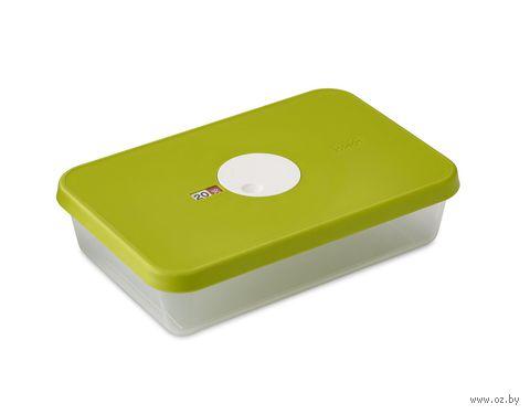 """Контейнер для хранения продуктов датируемый """"Dial"""" (2,4 л)"""