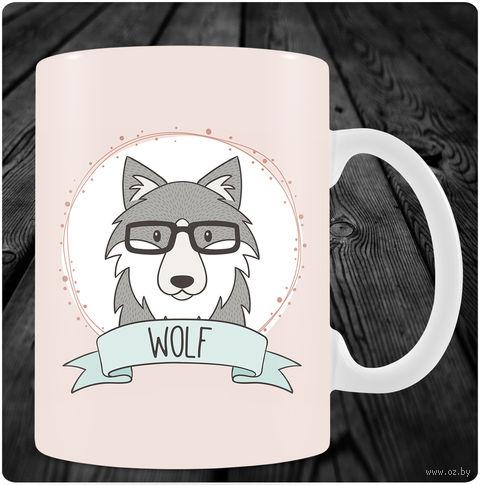 """Кружка """"Wolf"""" (art. 17)"""